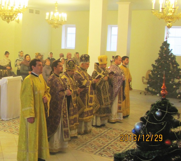Common prayer for Divine defense of the best daughters and sons of Ukraine