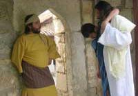 Притча про милосердного самарянина