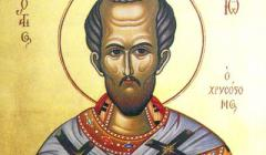 Учитель пятнадцати веков - Св. Иоанн Златоуст